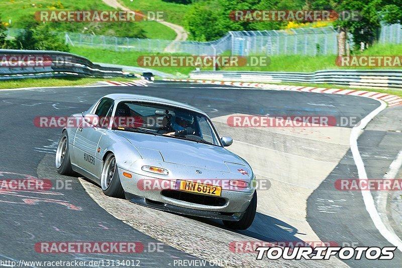Touristenfahrten, Nürburgring, Fotos, Mazda