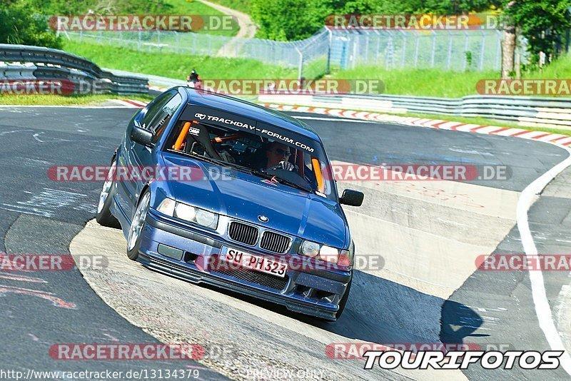 Touristenfahrten, Nürburgring, Fotos, BMW