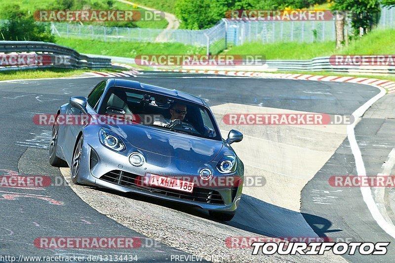 Touristenfahrten, Nürburgring, Fotos, ALPINE