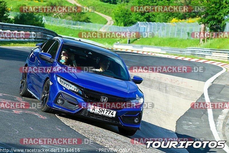 Touristenfahrten, Nürburgring, Fotos, Honda-Acura