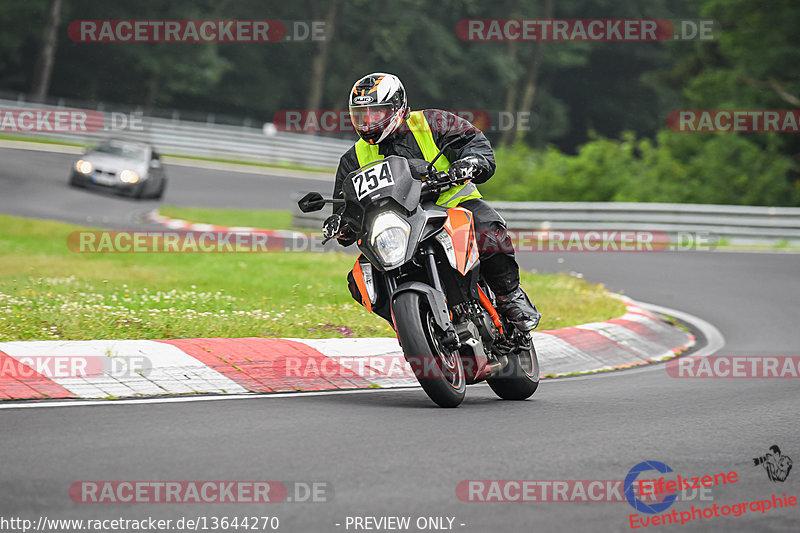 Touristenfahrten, Nürburgring, Fotos, KTM
