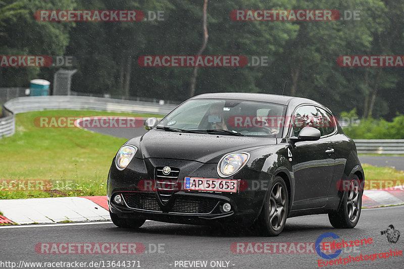 Touristenfahrten, Nürburgring, Fotos, Alfa Romeo