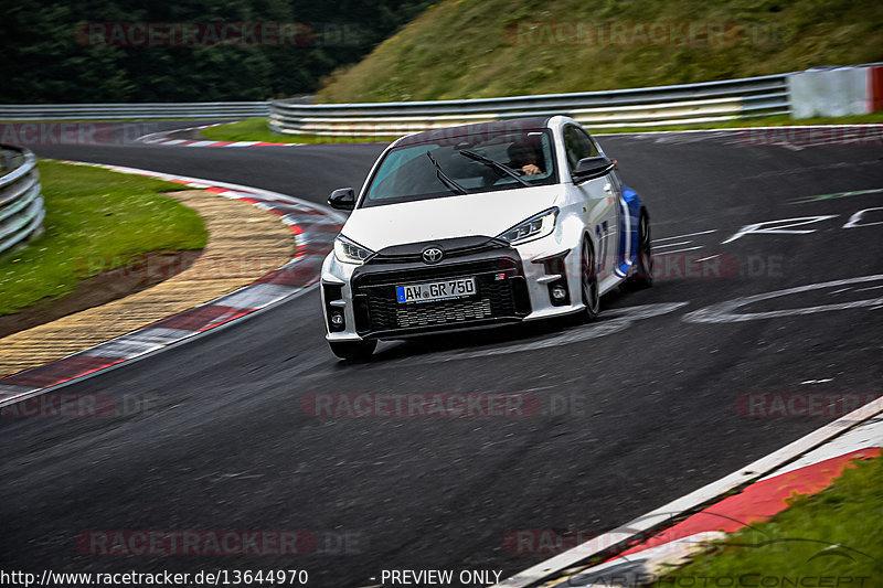 Touristenfahrten, Nürburgring, Fotos, Toyota