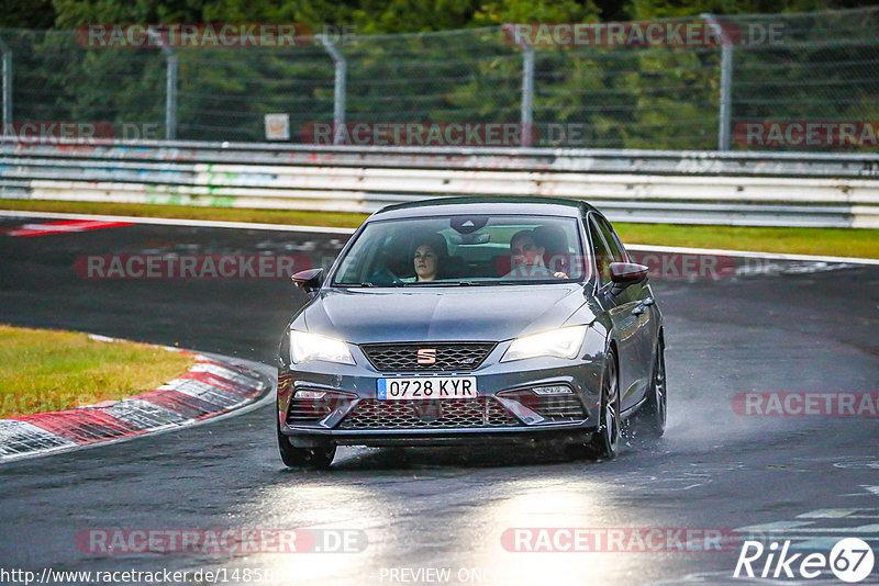 Touristenfahrten, Nürburgring, Fotos, SEAT/CUPRA