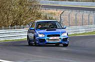 Bild 4 - Touristenfahrten Nürburgring Nordschleife 29.03.2017