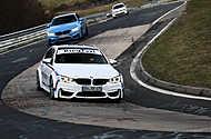Bild 4 -   Touristenfahrten Nürburgring Nordschleife 30.03.2017
