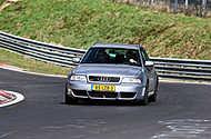Bild 5 -   Touristenfahrten Nürburgring Nordschleife 02.04.2017