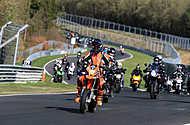 Bild 5 - Anlassen 2017, Motorradfahrer-Gottesdienst