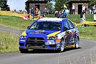 Bild 4 - ADAC Rallye Deutschland 2017