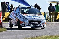 Bild 1 - ADAC Rallye Deutschland 2017