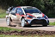Bild 2 - ADAC Rallye Deutschland 2017