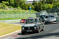 Bild 2 - Touristenfahrten Nürburgring Nordschleife (30.05.2020)