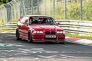 Bild 2 - Touristenfahrten Nürburgring Nordschleife (02.06.2020)