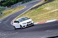 Bild 1 - Touristenfahrten Nürburgring Nordschleife (03.06.2020)