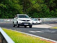 Bild 3 - Touristenfahrten Nürburgring Nordschleife (07.06.2020)