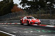 Bild 2 - Touristenfahrten Nürburgring Nordschleife (14.10.2020)