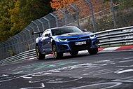 Bild 2 - Touristenfahrten Nürburgring Nordschleife (25.10.2020)