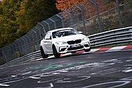 Bild 4 - Touristenfahrten Nürburgring Nordschleife (25.10.2020)