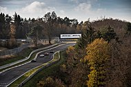 Bild 1 - Touristenfahrten Nürburgring Nordschleife (14.11.2020)