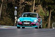 Bild 5 - Touristenfahrten Nürburgring Nordschleife (15.11.2020)