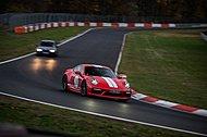 Bild 2 - Touristenfahrten Nürburgring Nordschleife (15.11.2020)