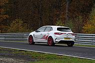 Bild 4 - Touristenfahrten Nürburgring Nordschleife (01.11.2020)