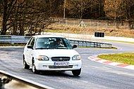 Bild 3 - Touristenfahrten Nürburgring Nordschleife (21.11.2020)