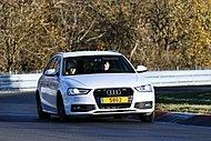 Bild 1 - Touristenfahrten Nürburgring Nordschleife (21.11.2020)