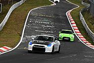 Bild 2 - Touristenfahrten Nürburgring Nordschleife (22.11.2020)