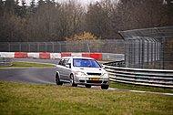 Bild 1 - Touristenfahrten Nürburgring Nordschleife (22.11.2020)